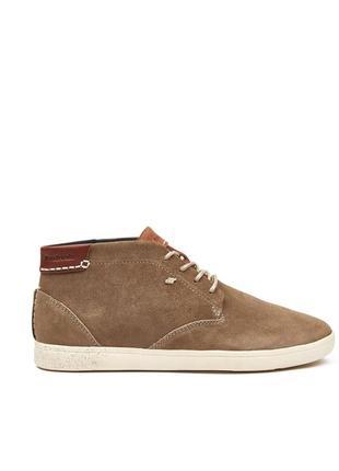 Новые кеды boxfresh кожа англия 41 и 42р кроссовки ботинки