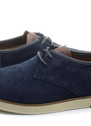 Новые туфли boxfresh кожа англия 41р