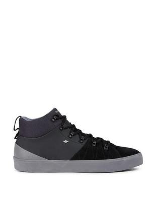 Новые кеды boxfresh кожа англия 41р ботинки кроссовки