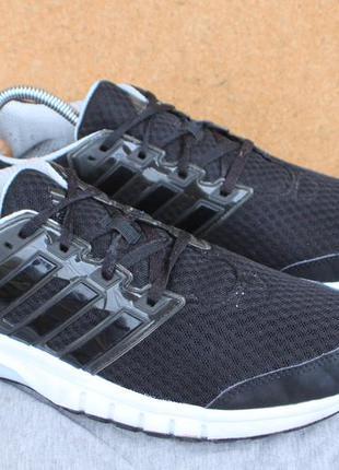 Кроссовки adidas galaxy elite 2 оригинал 44р