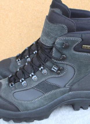 Ботинки high colorado сша 42р непромокаемые