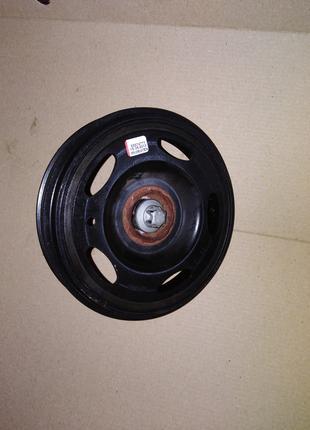 Шкив коленвала Opel Astra J Corsa D Insignia 55574771