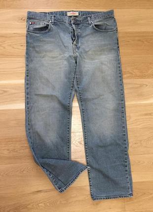 Джинсы штаны lee cooper оригинал купер брюки