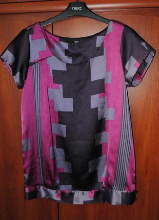 Блузка next  размер 36