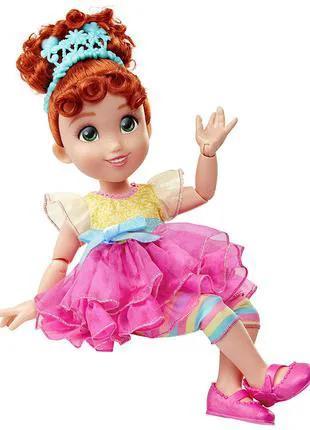 Шарнирная кукла Fancy Nancy Необычная Нэнси Disney, 46 см.