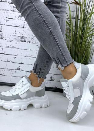 Комбинированные кроссы