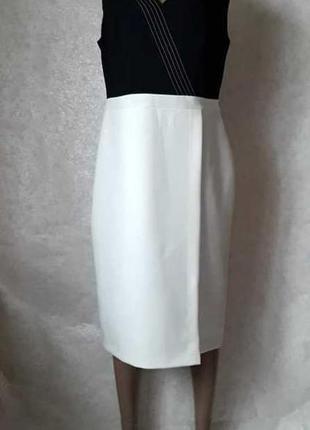 Фирменное marks & spenser нарядное праздничное платье миди/фут...