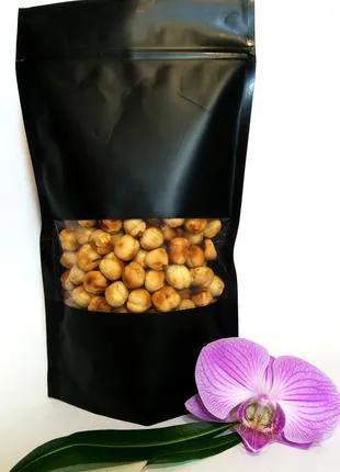 Фундук жареный очищенный розница от 300 грамм