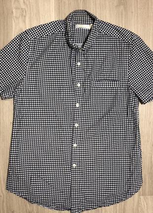 Тенниска рубашка topman