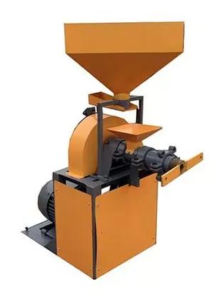 Экструдер Зерновой ЭК-70 на 7.5 кВт до 70 кг.час Экструдер Кормов