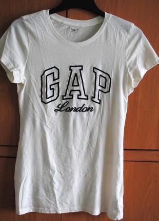Футболка gap размер 38