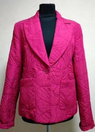 Dreamstar яркая куртка пиджак с вышивкой