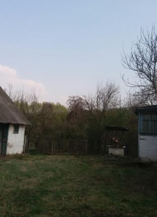 СРОЧНО!!! Продам старый дом в с. Деремезна