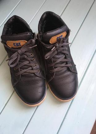 Деми ботинки сат