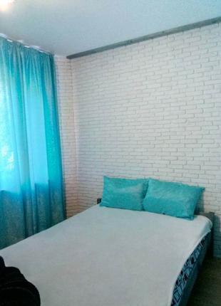 3-х комнатная квартира на Бочарова