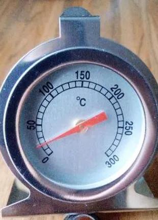 Термометр для духовки 0-300 градусов Цельсия.
