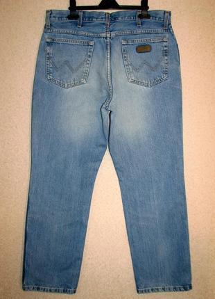 Wrangler бойфренды джинсы  винтаж высокая талия р 14