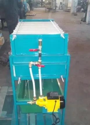 Фильтр пресс,линия фильтрации, 80-100 л фильтр для маслопресса