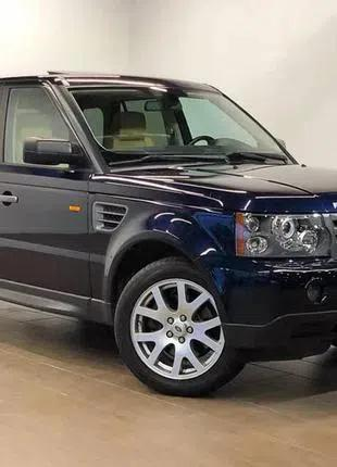 Разборка Land Rover Range Rover 3