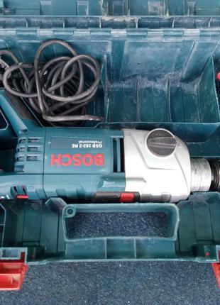 Дрель ударна Bosch GSB 162-2 RE з Англії