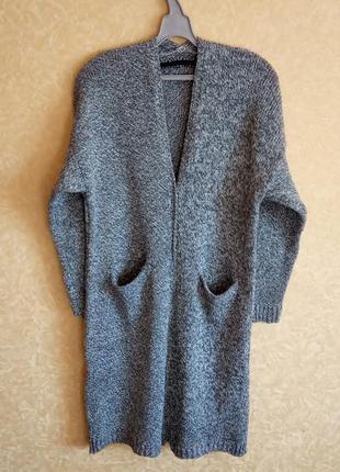 Хит 2020 вязаное пальто кардиган/супер качество/супер цена