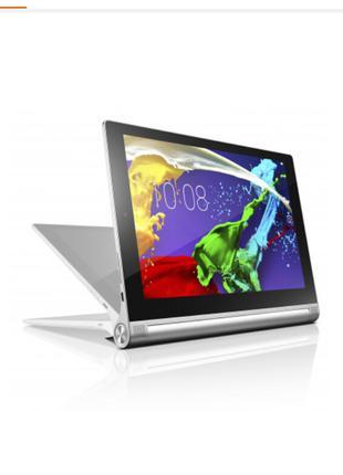 Планшет Lenovo yoga tablet 10,1' +чехол