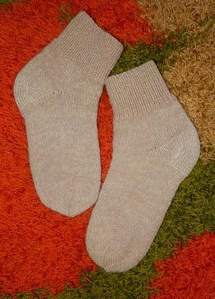 Нежные зимние носки очень теплые, супер качество, большой ассо...