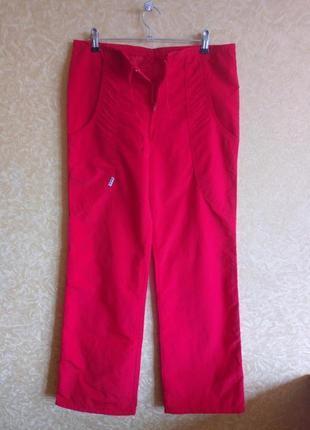 Спортивные брюки на подкладке/очень красивые/распродажа