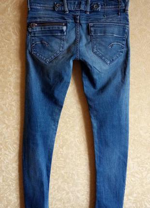 Зауженные джинсы, бедра 90см./тотальная распродажа брендовых в...