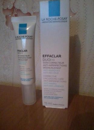 La Roche-Posay Effaclar Duo +