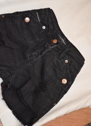 Брендовые джинсовые шорты оригинал качественные dolce&gabbana ...