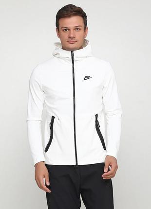 Кофта свитшот худи nike sportswear tech оригинал! - 10%