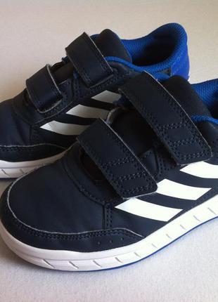 Стильные кроссовки adidas 👟 размер 28-29 ( 18,5 см ) оригинал ❗❗❗