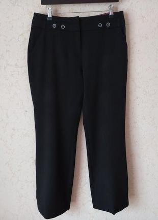 Красивые брюки, с германии,демисезон