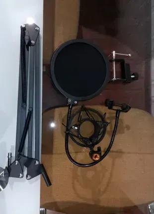 Пантограф(стойка под микрофон)
