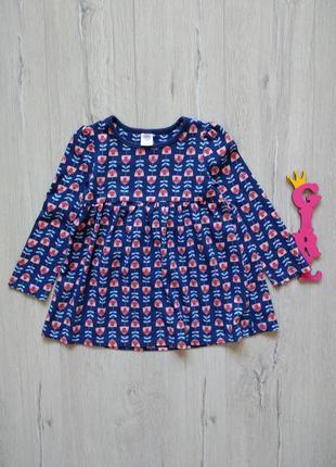 1,5-2 года, платье miniclub.