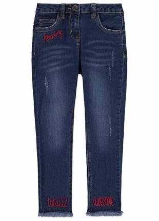 13-14 лет, джинсы  george.