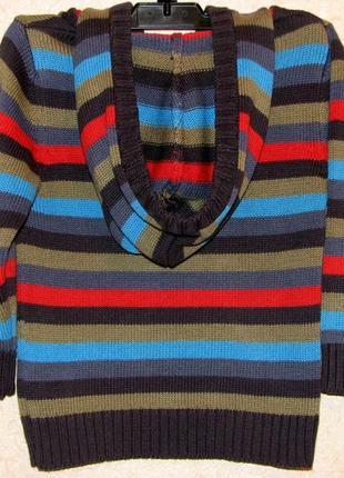 Комплект свитерок с брюками
