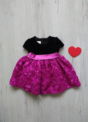 1,5-2 года, платье cinderella.