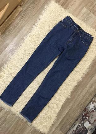 Джинсы бойфренды,стильные джинсы