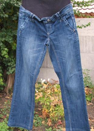 Mama licious   джинсы мама для беременных р 28