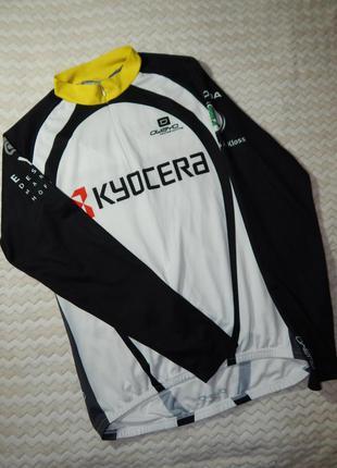 Велоджерси  джерси кофта для спорту футболка owayo