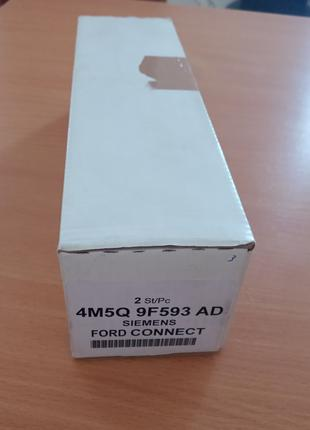 Форсунка 4M5Q-9F593-AD Siemens FORD Connect