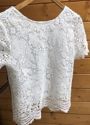 Ооочень красивая блуза