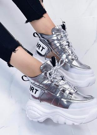 Натуральные ботиночки распродажа