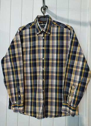 Мужская рубашка john cabot