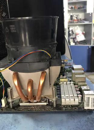 Intel core i7 2,66 ghz Acer fx58m
