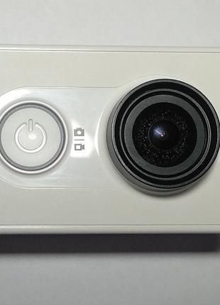 Экшн-камера Xiaomi YI Sport White