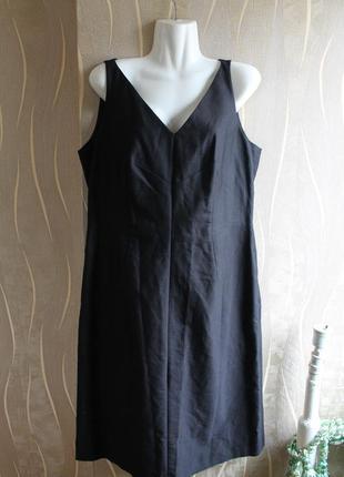 Стильное платье с карманами итальянский бренд max mara weekend...