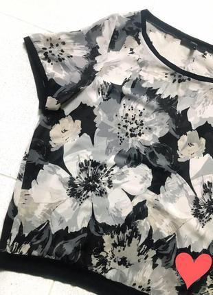 Летняя блуза/футболка 🤗